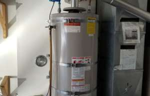 Water Heater Installation and Repair Vancouver WA