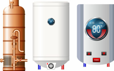 Big Benefits of Tankless Water Heater Systems