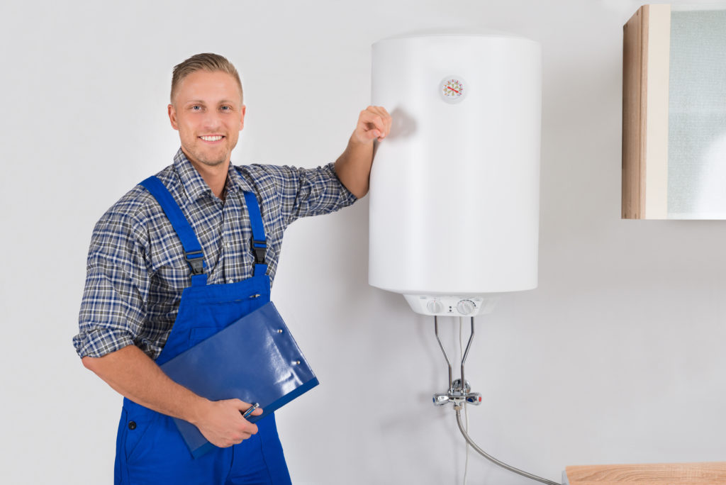 Importance of Proper Water Heater Installation