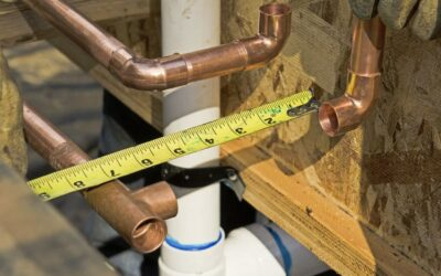 Is Your Plumbing System Ready for the New Year?