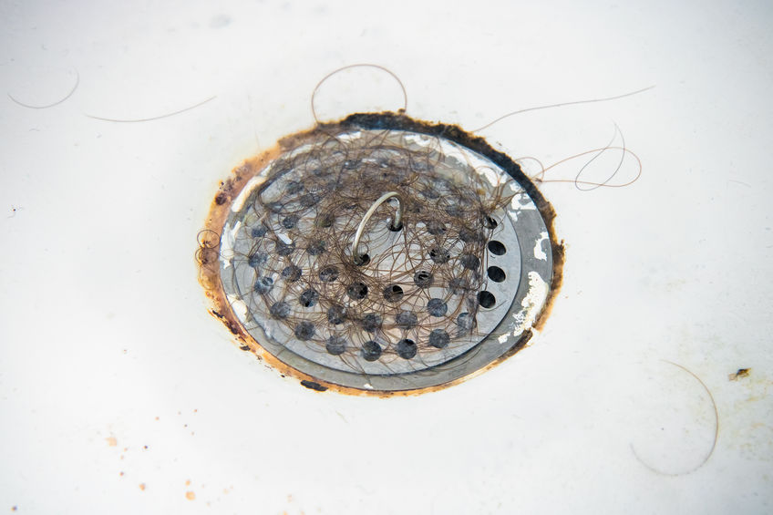 Main Causes of Bathroom Drain Clogs