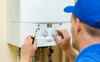 Main Causes of Water Heater Leaks