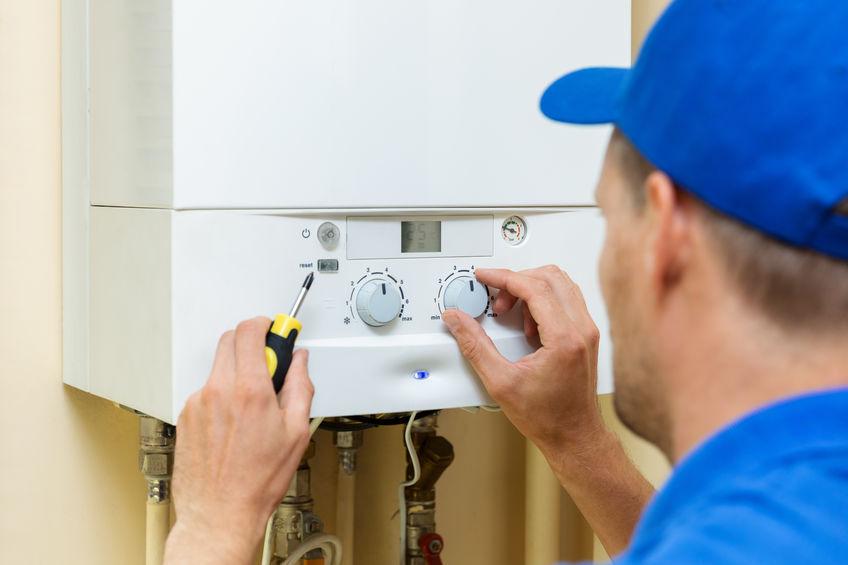 Main Causes of Water Heater Leaks