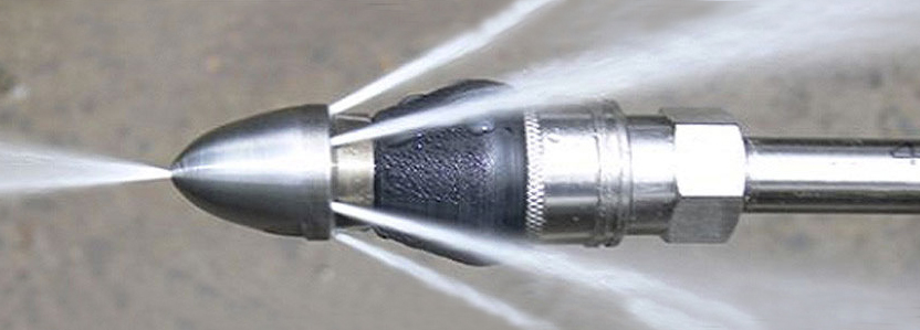 When Is Hydro Jetting Ideal?