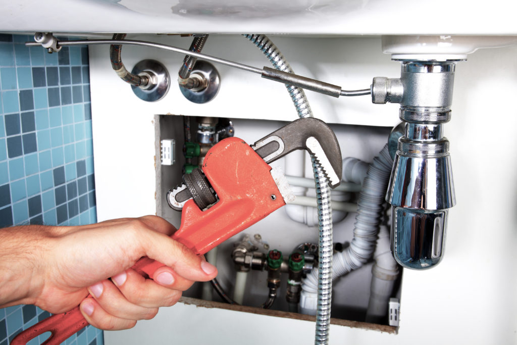 Why Plumbing Repairs Are Never DIY Projects