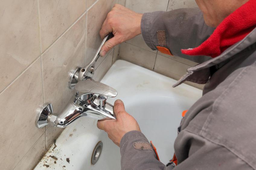 plumbing repairs in Vancouver, WA