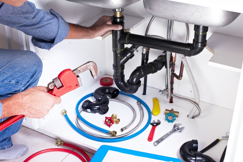 commercial plumbing services in Vancouver, WA
