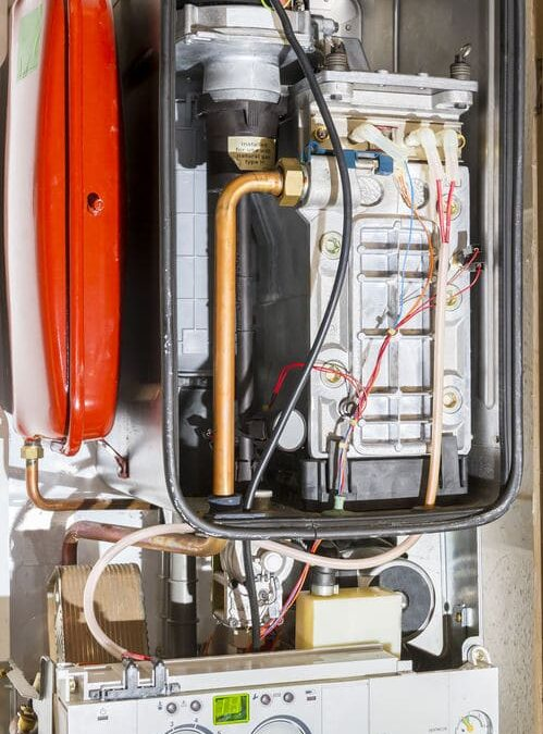 Water Heater Pressure Relief Valve Issues
