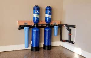 Water Softeners Repair and Installation in Vancouver WA